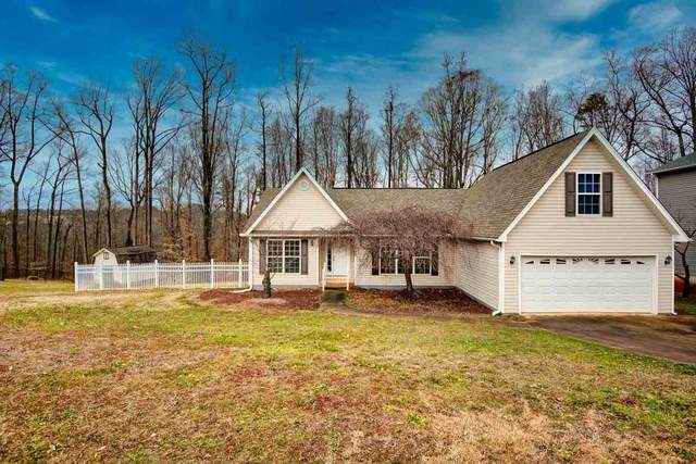 34 Lee Street, Lyman, SC 29365 (#277804) :: Expert Real Estate Team