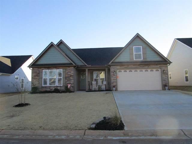 928 Hunterdale Lane, Boiling Springs, SC 29316 (#277812) :: Expert Real Estate Team