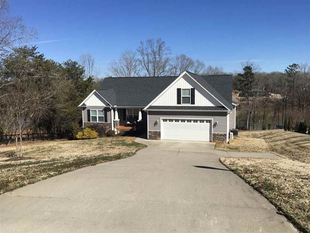 410 W Cadence, Chesnee, SC 29323 (#277852) :: Expert Real Estate Team