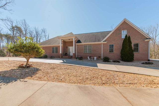 296 Wild Orchard Road, Travelers Rest, SC 29690 (#277893) :: Expert Real Estate Team