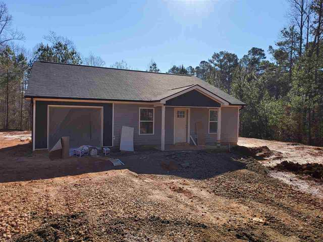 137 Lockman St, Inman, SC 29349 (#277937) :: Rupesh Patel Home Selling Team | eXp Realty