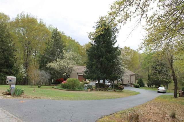 131 Timberlake Circle, Inman, SC 29349 (#277961) :: Rupesh Patel Home Selling Team | eXp Realty