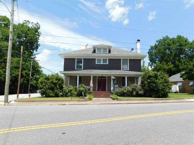 201 E South Street, Union, SC 29379 (#277963) :: Expert Real Estate Team