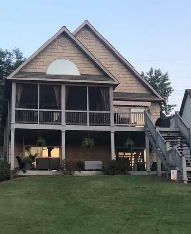 501 Fagan Drive, Inman, SC 29349 (#277969) :: Rupesh Patel Home Selling Team | eXp Realty