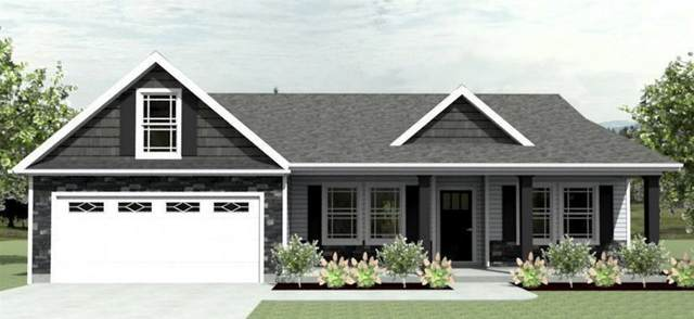 114 Natures Trail, Gaffney, SC 29341 (#277981) :: DeYoung & Company