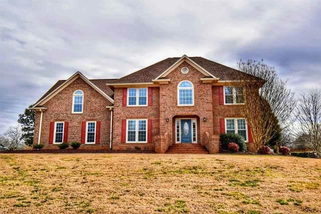 317 Meathward Circle, Moore, SC 29369 (#278050) :: Rupesh Patel Home Selling Team | eXp Realty