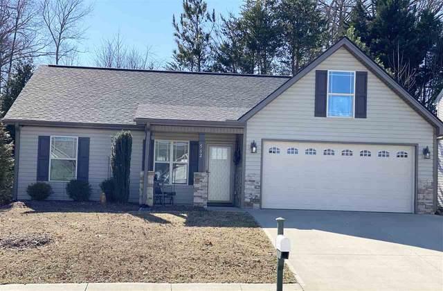 562 Chastine Drive, Spartanburg, SC 29301 (#278067) :: Expert Real Estate Team