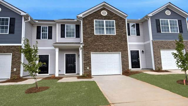 1340 Wunder Way, Boiling Springs, SC 29316 (#278095) :: DeYoung & Company