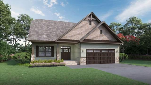 345 Half Rock Circle, Lyman, SC 29365 (#278104) :: Rupesh Patel Home Selling Team | eXp Realty