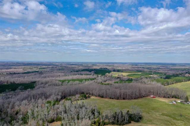 1015 Stagecoach Road Lot #4, Pauline, SC 29374 (#278111) :: Rupesh Patel Home Selling Team | eXp Realty