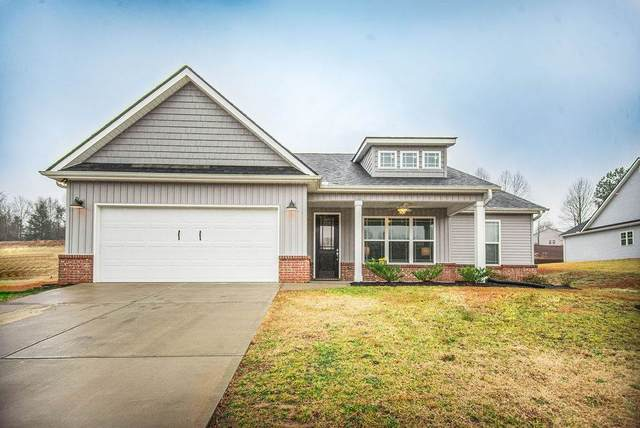 472 Silver Thorne Drive, Wellford, SC 29385 (#278136) :: Expert Real Estate Team