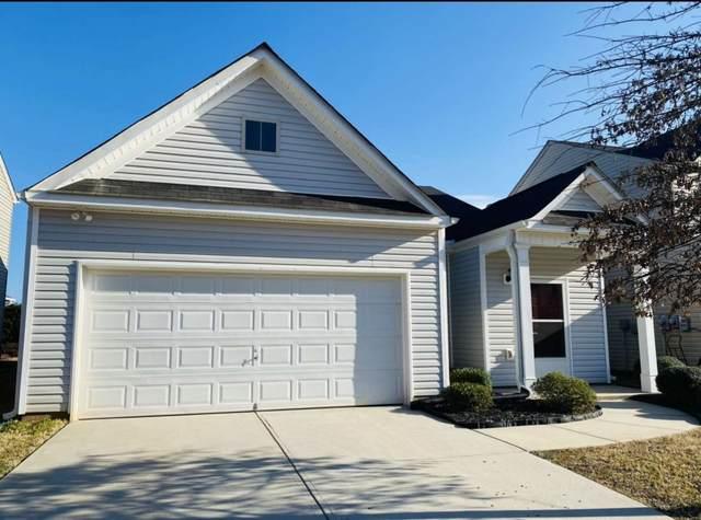 225 Dellwood Dr, Spartanburg, SC 29301 (#278145) :: Expert Real Estate Team