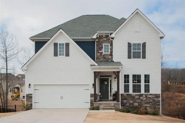 621 Diamond Ridge, Duncan, SC 29334 (#278166) :: Expert Real Estate Team