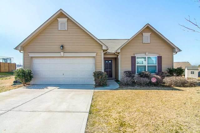 55 Altamira Way, Simpsonville, SC 29680 (#278192) :: Rupesh Patel Home Selling Team   eXp Realty