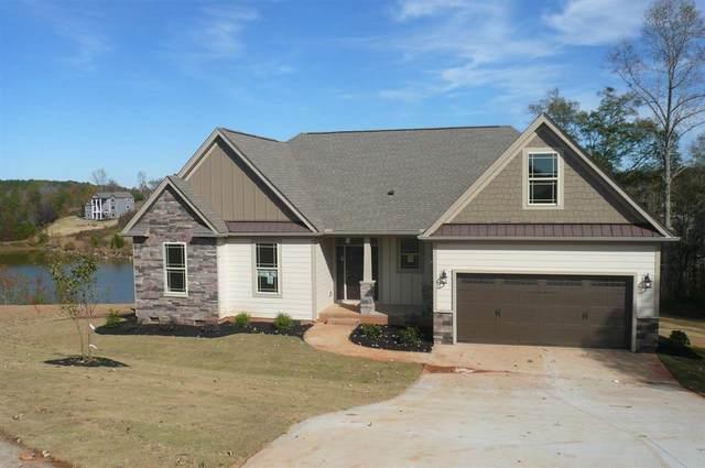 985 Garnet Circle, Chesnee, SC 29323 (#278250) :: Expert Real Estate Team