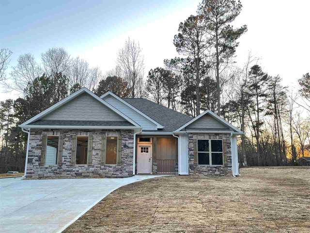 109 Coggins Farm Rd, Spartanburg, SC 29307 (#278251) :: Expert Real Estate Team