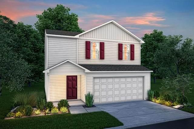 545 Wagon Trail, Duncan, SC 29334 (#278257) :: Expert Real Estate Team