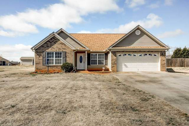 326 Granny Doris Blvd, Inman, SC 29349 (#278277) :: Rupesh Patel Home Selling Team | eXp Realty
