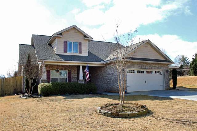 607 Hedgeapple Ln, Lyman, SC 29365 (#278278) :: Rupesh Patel Home Selling Team | eXp Realty