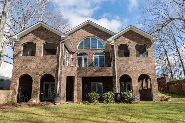 308 Sunward Path, Inman, SC 29349 (#278279) :: Rupesh Patel Home Selling Team | eXp Realty