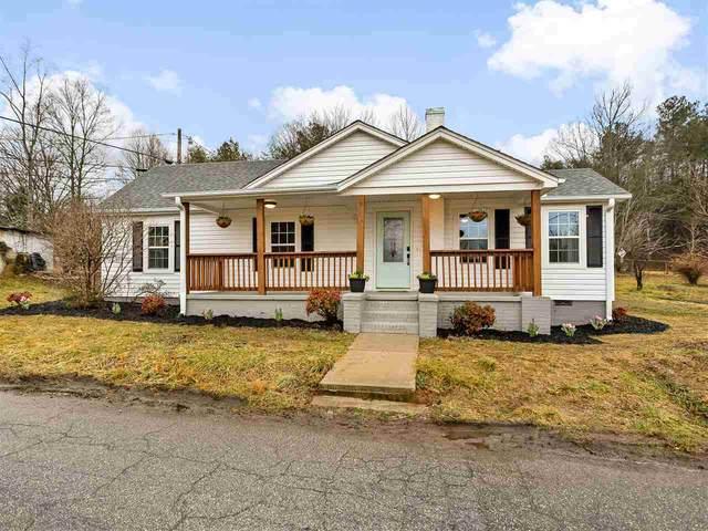 3408 Geer Hwy, Marietta, SC 29661 (#278311) :: Rupesh Patel Home Selling Team | eXp Realty