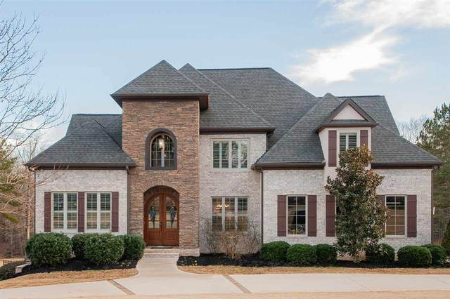 413 World Tour Drive, Inman, SC 29349 (#278336) :: Rupesh Patel Home Selling Team | eXp Realty