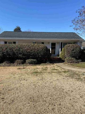 2459 Old Furnace Rd., Boiling Springs, SC 29316 (#278355) :: DeYoung & Company