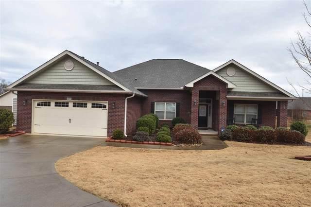 909 Deercreek Court, Roebuck, SC 29376 (#278374) :: Rupesh Patel Home Selling Team | eXp Realty