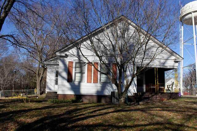 1115 Granite St, Pacolet, SC 29372 (#278389) :: Rupesh Patel Home Selling Team   eXp Realty