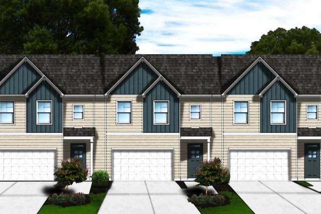 3 Sabine Leaf Ct., Greer, SC 29650 (#278396) :: Rupesh Patel Home Selling Team | eXp Realty