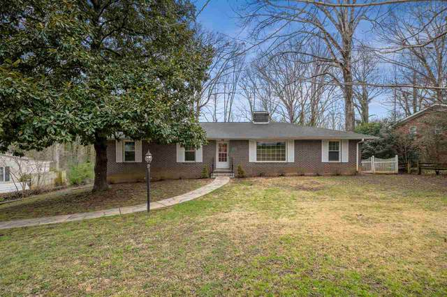 111 Tanglewylde Drive, Spartanburg, SC 29301 (#278401) :: Rupesh Patel Home Selling Team | eXp Realty