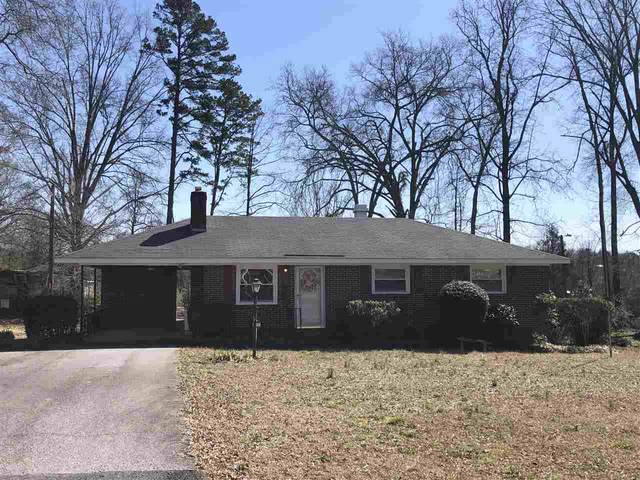 205 E Hillcrest Avenue, Union, SC 29379 (#278408) :: Expert Real Estate Team
