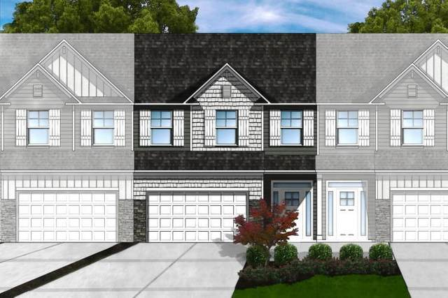313 Trail Branch Court, Greer, SC 29650 (MLS #278421) :: Prime Realty