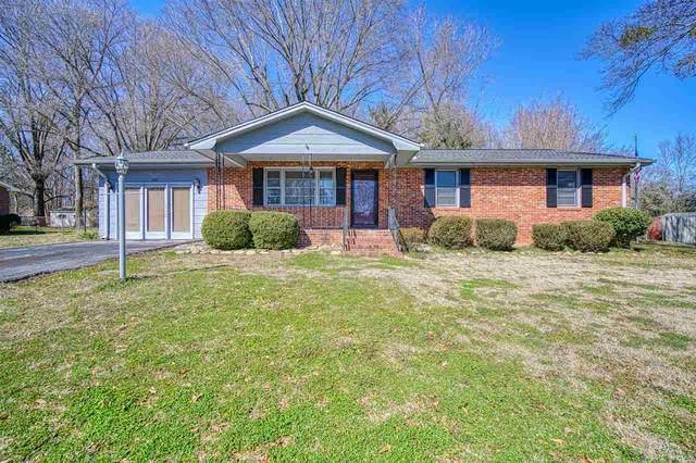 148 Parwin Rd, Spartanburg, SC 29303 (MLS #278431) :: Prime Realty