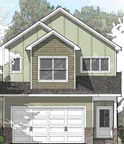 179 Rosewood Circle, Duncan, SC 29334 (MLS #278443) :: Prime Realty