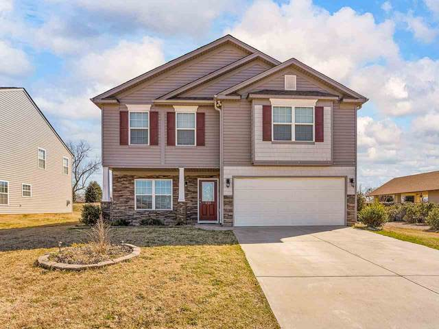 111 Silver Dapple Way, Moore, SC 29639 (#278446) :: Rupesh Patel Home Selling Team | eXp Realty