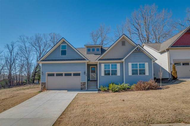 146 Page Creek Blvd, Landrum, SC 29356 (#278451) :: Expert Real Estate Team