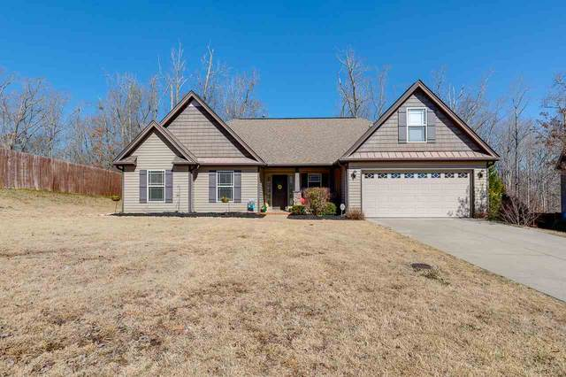 3 Mariscat Place, Greenville, SC 29605 (MLS #278452) :: Prime Realty