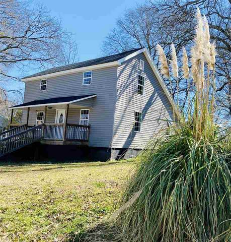 16 F Street, Inman, SC 29349 (#278466) :: Rupesh Patel Home Selling Team | eXp Realty