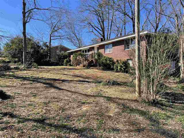 115 Bedford Rd., Spartanburg, SC 29301 (#278470) :: DeYoung & Company