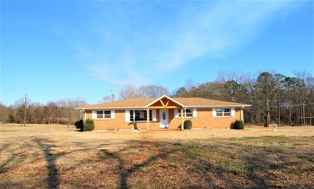155 Clearview Heights, Boiling Springs, SC 29316 (#278484) :: Rupesh Patel Home Selling Team | eXp Realty