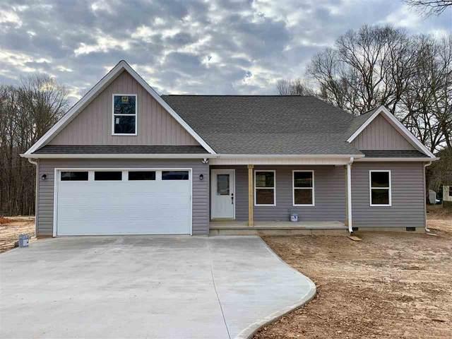 768 Clark Rd, Inman, SC 29349 (#278496) :: Rupesh Patel Home Selling Team | eXp Realty