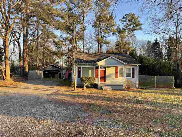 134 Mcmillin Blvd, Boiling Springs, SC 29316 (#278507) :: DeYoung & Company