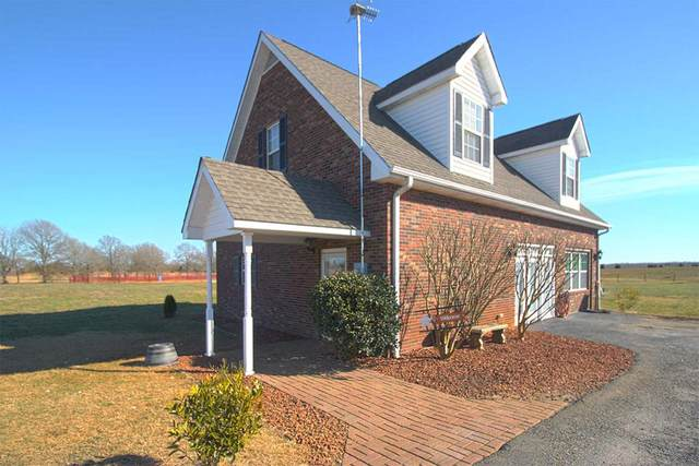 1301 State Line Rd, Gaffney, SC 29341 (#278529) :: Rupesh Patel Home Selling Team | eXp Realty