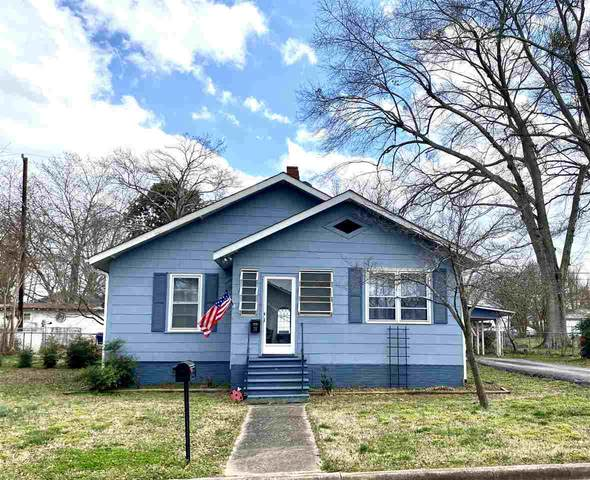 26 2nd Street, Inman, SC 29349 (MLS #278548) :: Prime Realty