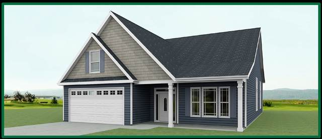 206 Rich Haven Lane, Greer, SC 29651 (#278560) :: Rupesh Patel Home Selling Team   eXp Realty