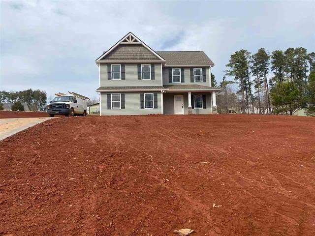 763 Hammett Pointe Court, Lyman, SC 29365 (#278605) :: Expert Real Estate Team
