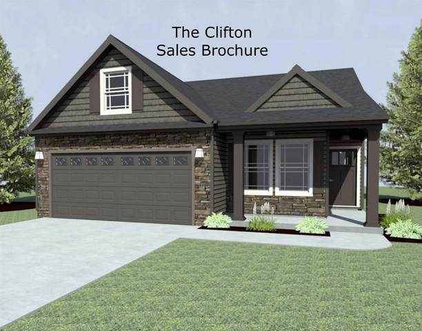 1018 Milltown Trail - Lot 733, Boiling Springs, SC 29316 (#278615) :: DeYoung & Company