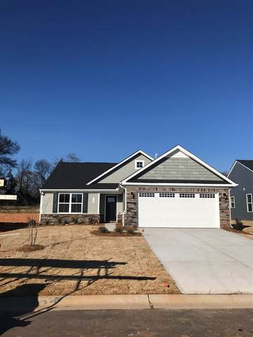 510 Olivia Springs Drive, Spartanburg, SC 29302 (#278627) :: Rupesh Patel Home Selling Team | eXp Realty