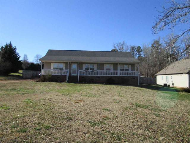 359 Mcmillin Boulevard, Boiling Springs, SC 29316 (#278646) :: DeYoung & Company
